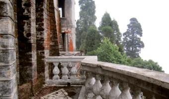 Mount Everest Hotel Darjeeling: Echoes of the forgotten glory