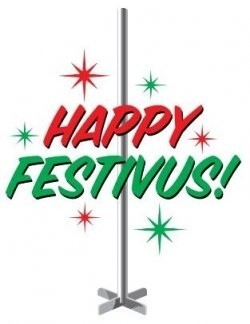 """""""Happy Festivus, Georgy!"""":  How Seinfeld continues to be a cultural force 17 years after its end"""