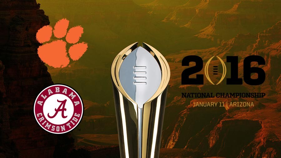 The Rise of Clemson, The Fall of the SEC and a Preview of the College Football Championship Game