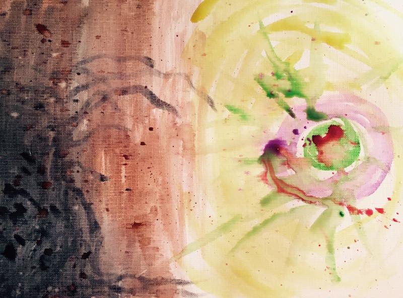 Resurrection Dawning: An Easter Portrait