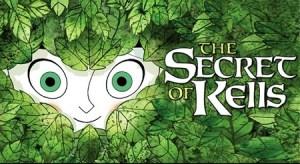 Five Fantasy Films for Tweens - The Secret of Kells