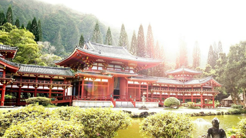 Five things you should know about Japan