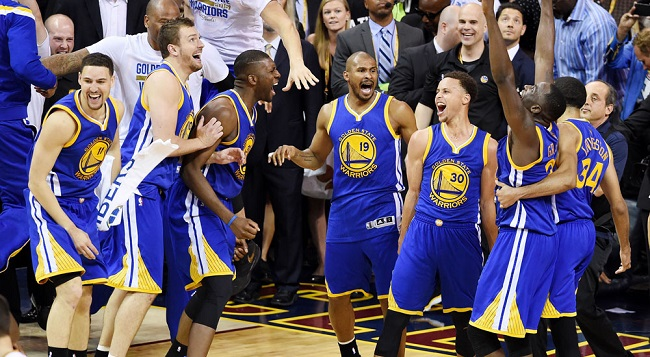 Are the 2016 Golden State Warriors the Greatest NBA Team of all Time?
