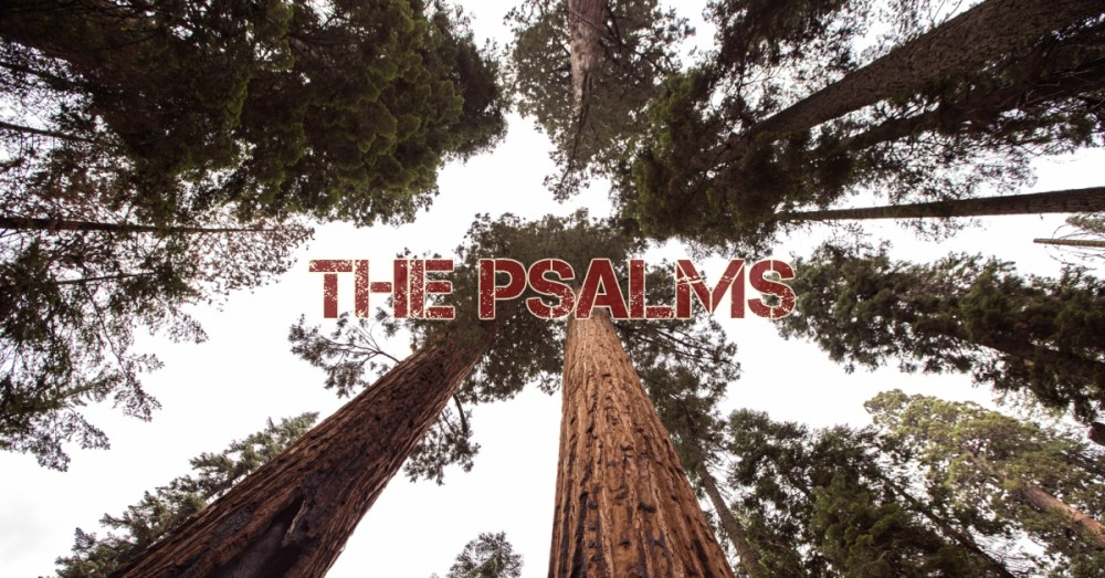 Five Hard Truths From the Psalms