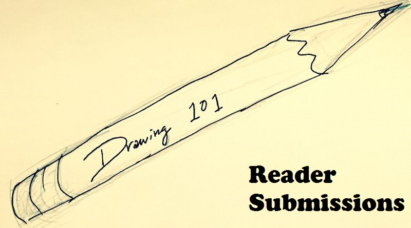 Reader Response: Artwork Submission