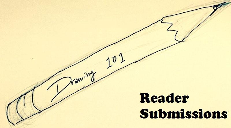 Reader Response: Artwork Submission