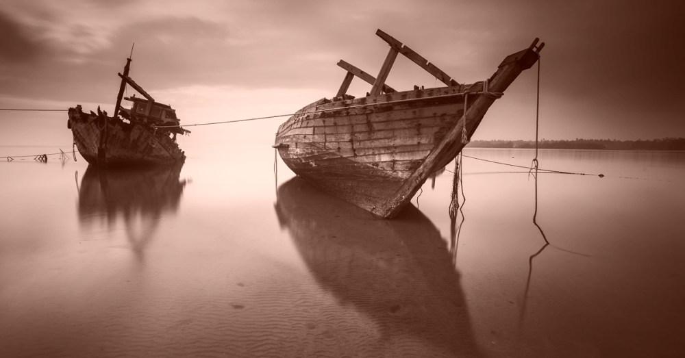 Paradise Deserted: Can A True Christian Renounce Their Faith? (Apostasy Part 1)
