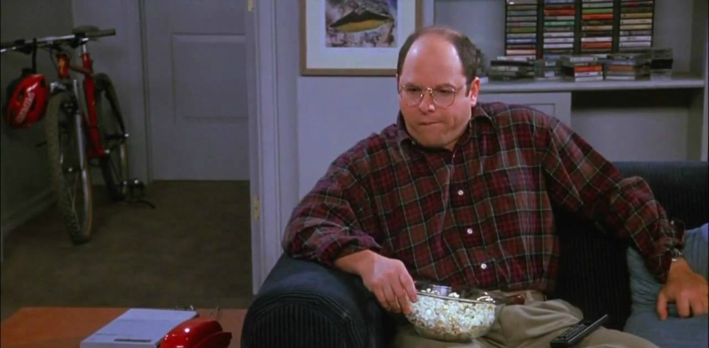 """He's The All-Time Best Seller"": How George Costanza Became the Greatest Character in TV History"