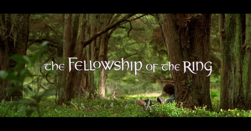 One Ring To Rule Them All: The Fellowship of the Ring Fifteen Years Later