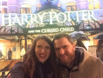 """""""An American Muggle in London"""": Our Geek Trip of a Lifetime"""