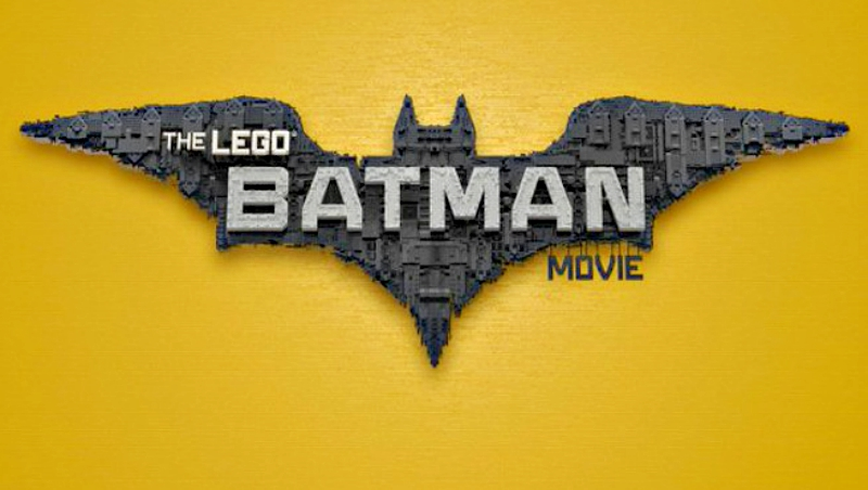 500 Words or Less Reviews: The LEGO Batman Movie
