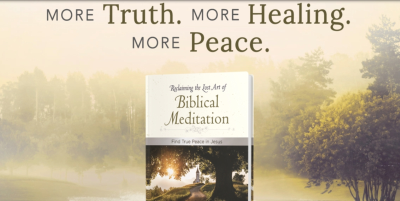 """Reclaiming the Lost Art of Biblical Meditation"": A Review"