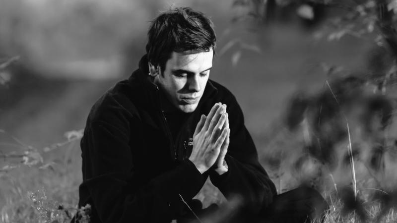 The Spoken Unspoken Prayer Request