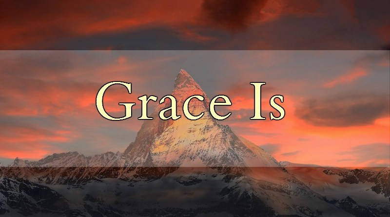 Grace, Mountain