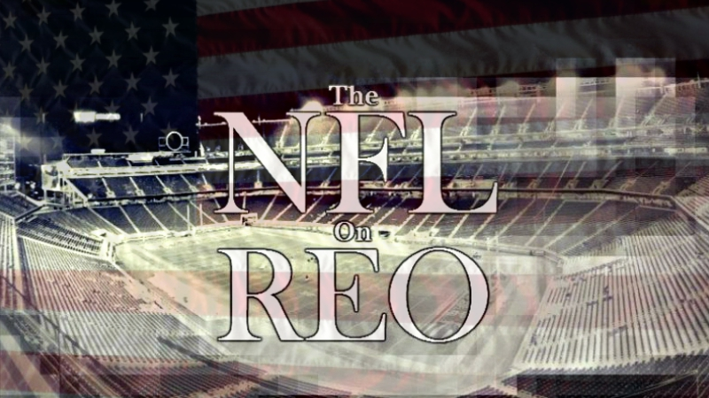 The Flag, the Protests, and Finding Some Common Ground (The NFL on REO Special Edition)