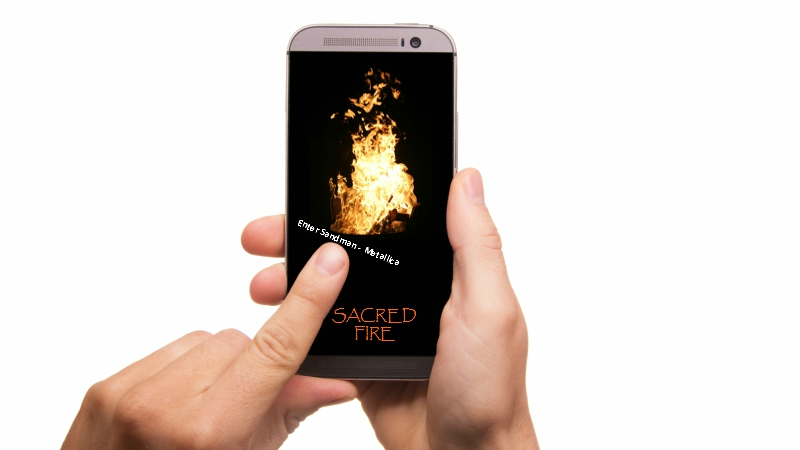 BREAKING: New App Unveiled To Eradicate Devil Music