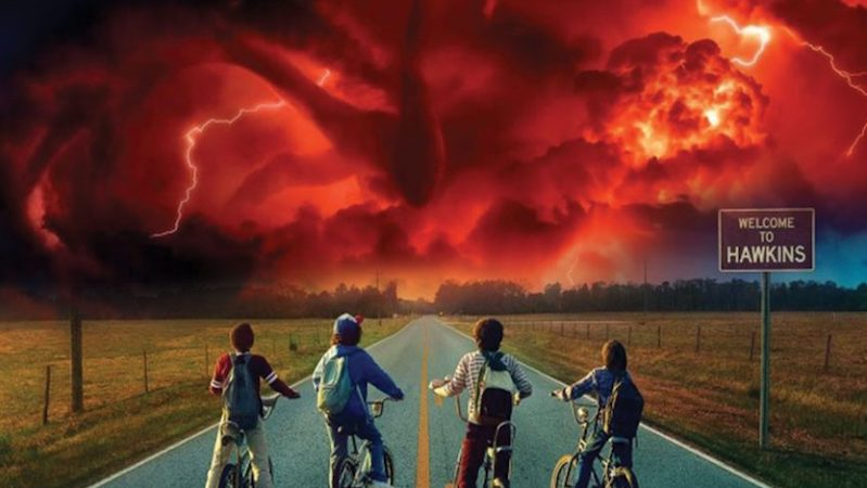My Post-Binge Review of Stranger Things 2