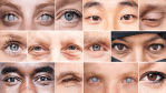 Five Possible Ways to Look a Person in the Face During a Conversation