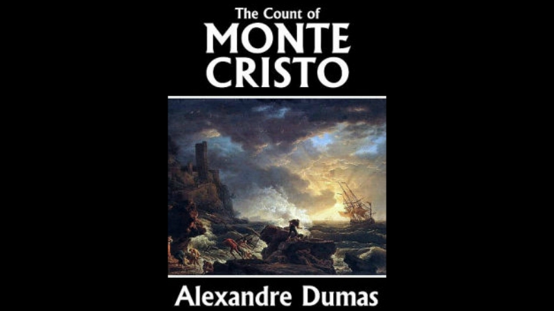 500 Words of Less Reviews: The Count of Monte Cristo (Book)