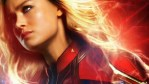 500 Words or Less Review: Captain Marvel