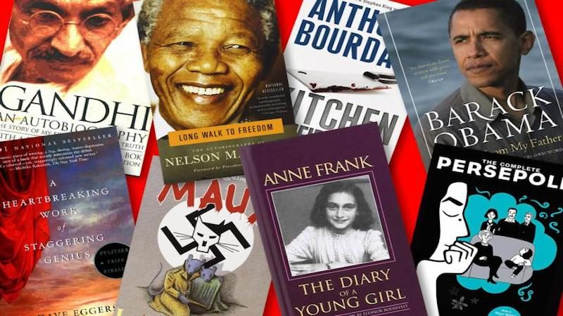 Summer Reading: Five Biographies I Highly Recommend