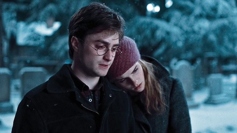 What I Wish I Could Change About the Harry Potter Books