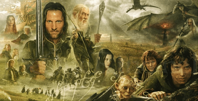 Peter Jackson vs Tolkien: Five things the films did better than the books