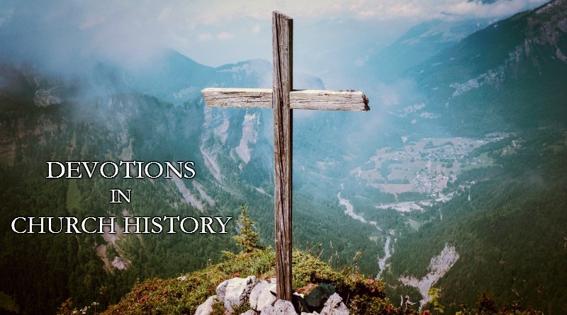 Devotions in Church History