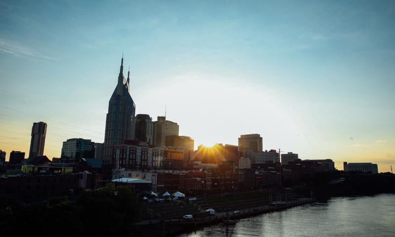 Nashville Stands
