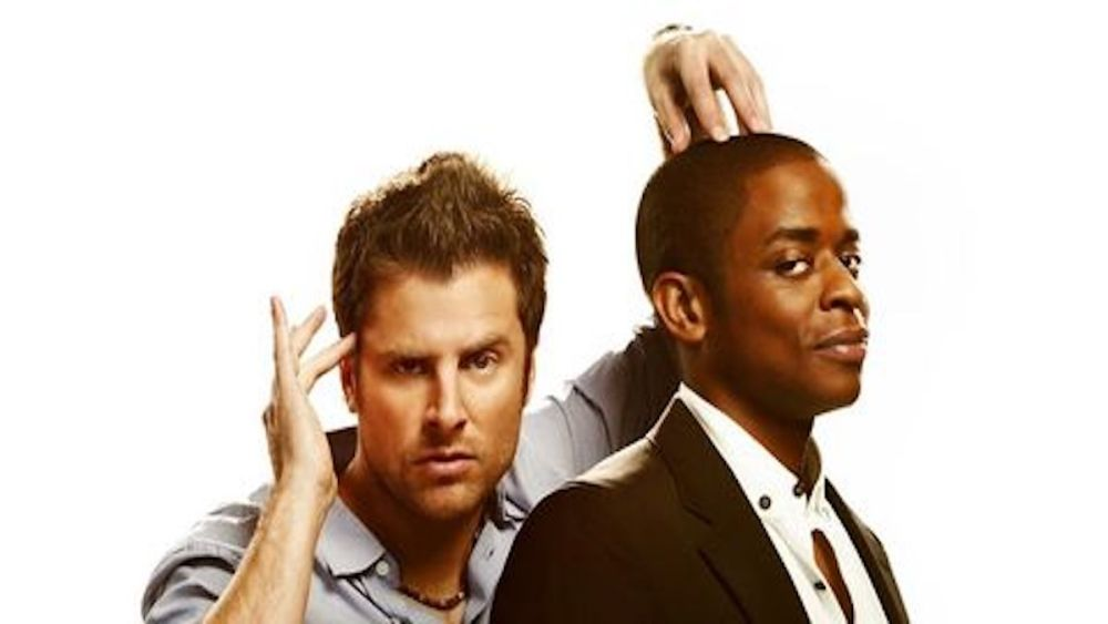 """29 Reasons to Love """"Psych"""""""