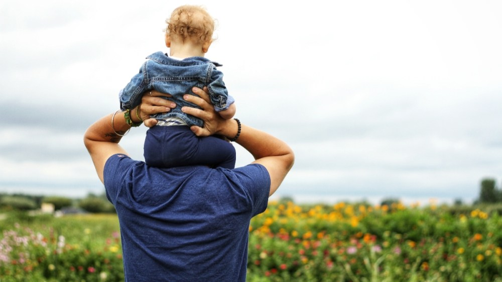 Make Fatherhood Great Again