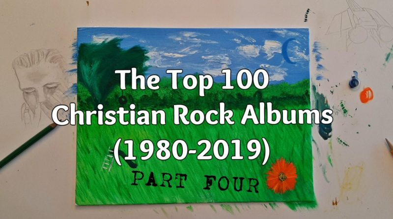 Top 100 Christian Rock Albums