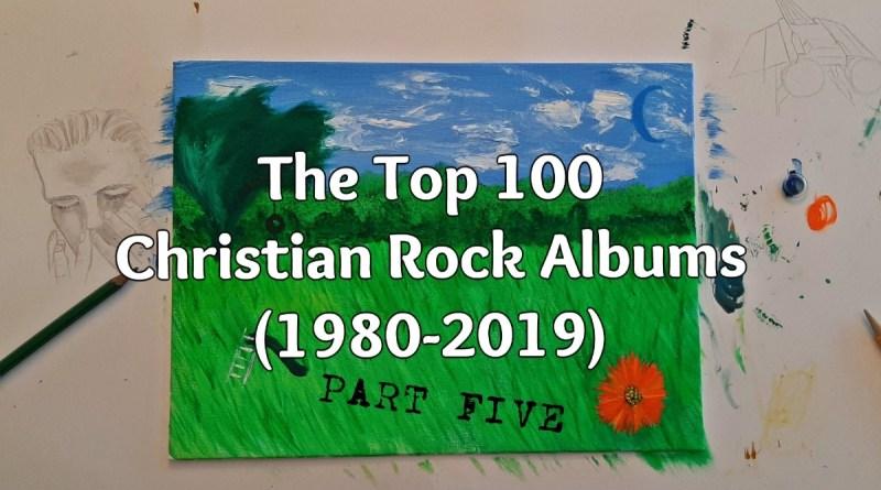 Top Christian Albums