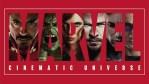 The Marvel Cinematic Universe Top Ten