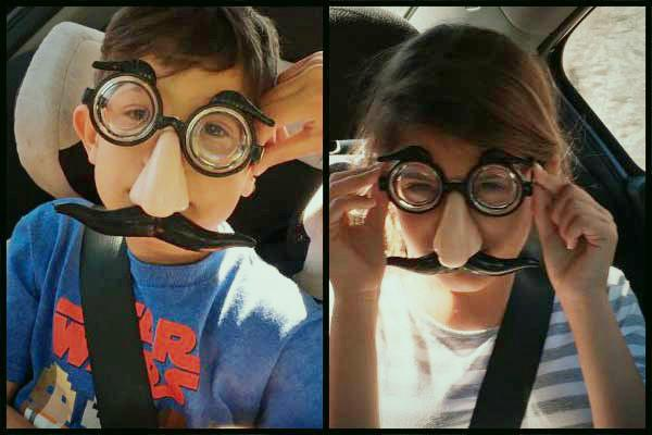 things to do on road trips disguise