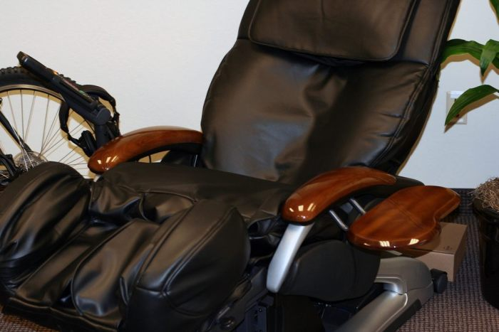 massage chairs - three reasons smart to have one