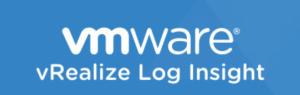 VMWare Log Insight