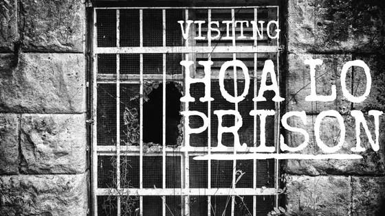 HOA LO PRISON on Hanoi Vietnam