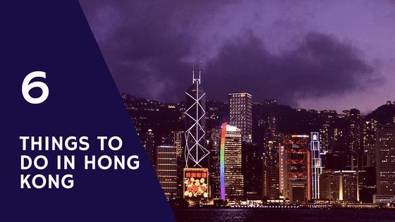 Things to Do in Hong Kong blog logo