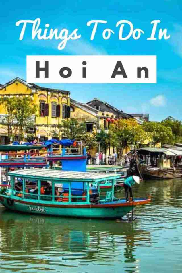Things You Most Likely Didn't Know About Things To Do In Hoi An