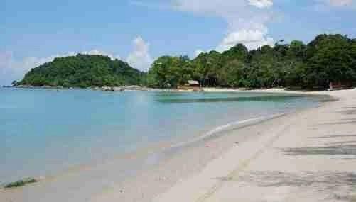 Pantai Kok Beach Langkawi