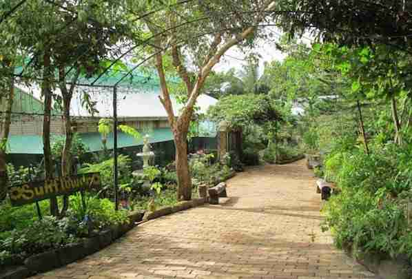 Sonya's Garden In Tagaytay Philippines