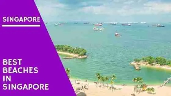 Best Beaches in Singapore You Should Visit