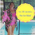 You CAN Wear a Plus Size Bikini!