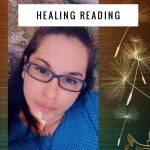 Enter to win a healing chakra reading