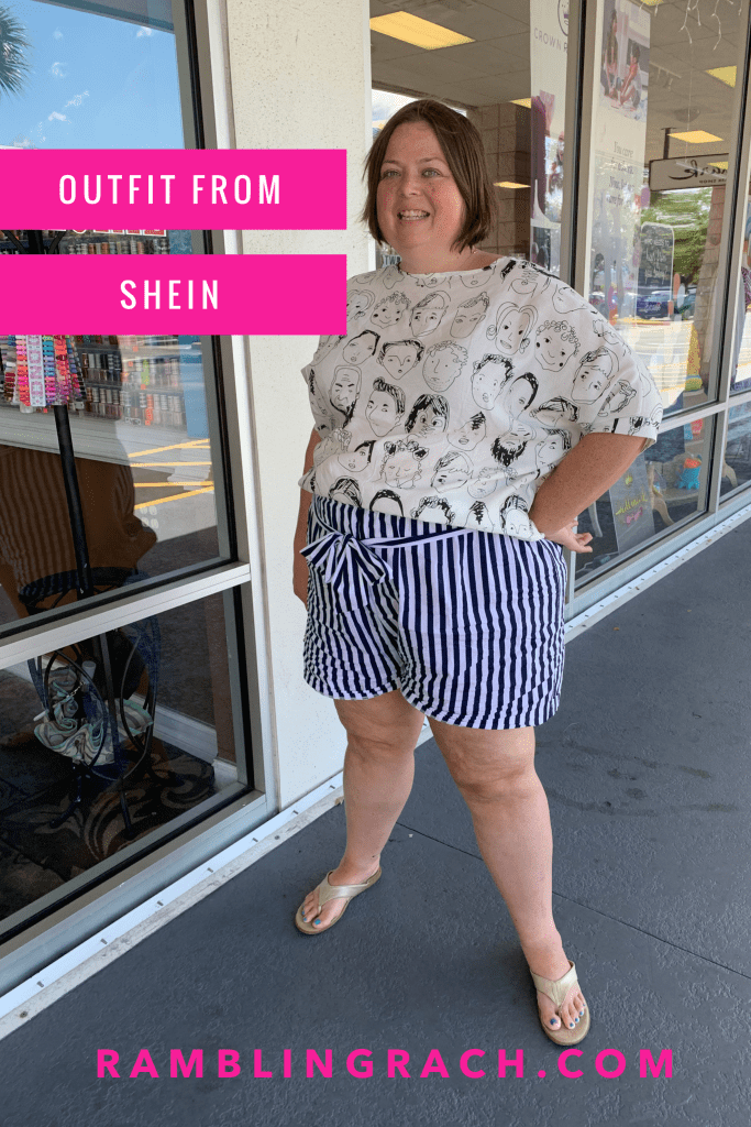Shein review: Plus size summer clothing