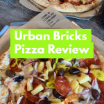 Urban Bricks Pizza Review