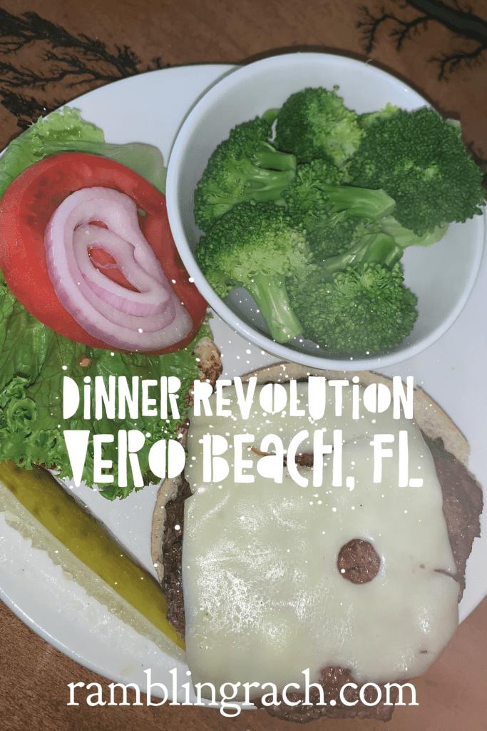 Dinner Revolution in Vero Beach, FL