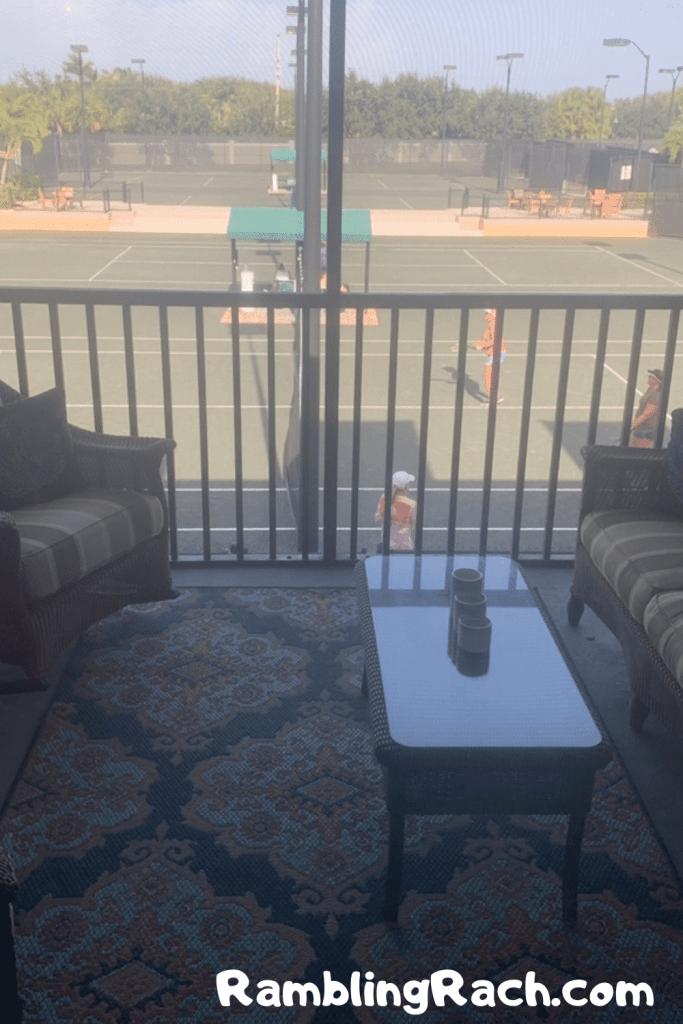 The Boulevard Tennis Club Vero Beach, Florida
