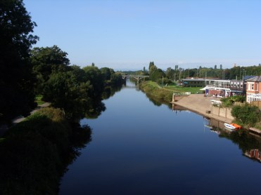 Photo of the River Wye